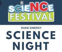 Duke Energy Science Night
