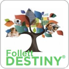 Follett Destiny Library Program